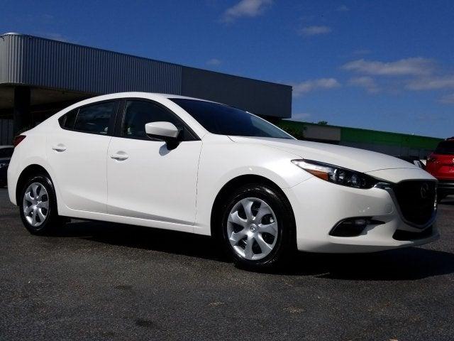 2018 Mazda Mazda3 4 Door Sport In Daytona Beach, FL   Daytona Mazda