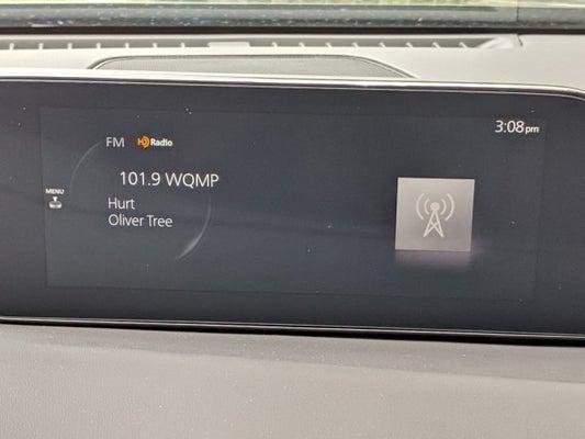 2019 Mazda3 Sedan w/Select Pkg
